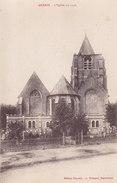 MERRIS L Eglise En 1916 - France