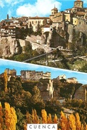 CPSM Cuenca     L2445 - Cuenca