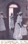 A.S. Forrest  -  The West Indies : Hotel Maids    -    7048 - Tuck, Raphael
