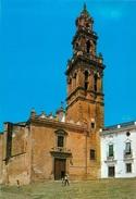 CPSM Jerez De Los Caballeros     L2445 - Espagne