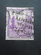 PAKISTAN N°65 Oblitéré - Pakistan