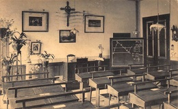 Antwerpen Anvers     Institut Instituut St Jozef St Joseph Leslokaal Klas    I 2497 - Antwerpen