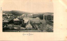 LOBBES - Gare De Lobbes - Lobbes