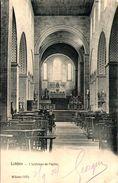 LOBBES - L'Intérieur De L'Eglise - Lobbes