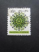 PAKISTAN N°495 Oblitéré - Pakistan