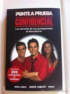 Ponte A Prueba - El Confidencial - Humor
