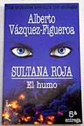 Sultana Roja - Actie, Avonturen