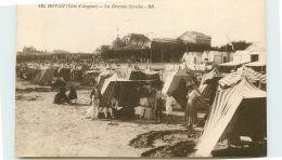 17-ROYAN  -La Grande Conche - Royan