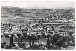 84 - BEAUMONT De PERTHUIS - Vue Générale Côté Sud - Ed. Cim Combier N° 10 - 1958 - Cpsm Redécoupée - Other Municipalities