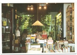 1000 Bruxelles - Librairie Renard - 71 Rue Des Eperonniers - Brussel (Stad)
