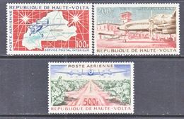 UPPER  VOLTA  C 1-3    *  AERO - Upper Volta (1958-1984)