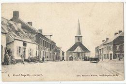 Froidchapelle - Centre 1906 - Froidchapelle