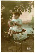 PRETTY CHILD - Portraits