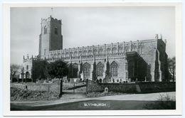 BLYTHBURGH CHURCH - Angleterre