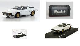 Lamborghini Silhouette 1:64 ( Kyosho Original ) - Cars & 4-wheels
