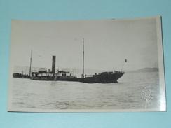 SCHIP Zinkend / BATEAU Enfoncer / Sinking SHIP ( NORGE / NORSKE ) * AB *  ( Zie Foto's Voor Detail ) ! - Photos