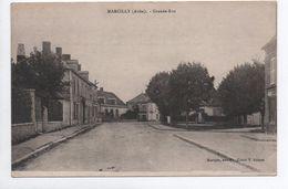 MARCILLY (10) - GRANDE RUE - Marcilly