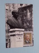 Georgi DIMITROV - 1972 ( Zie Foto Voor Details ) - Cartes-maximum (CM)