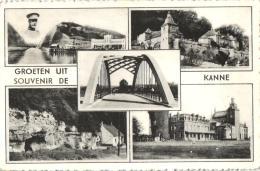 BELGIQUE - LIMBOURG - RIEMST - KANNE - Souvenir De... - Groeten Uit... - Riemst