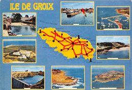 ¤¤  -   ILE De GROIX   -  Multivues    -  ¤¤ - Groix