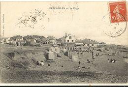 PREFAILLES - La Plage  59 - Préfailles