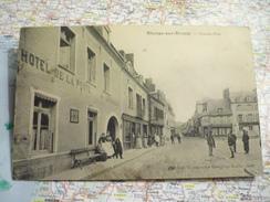 Grande-Rue - Blangy-sur-Bresle
