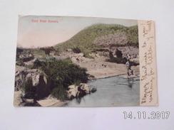 Natal River Scenery. (27 - 12 -1906) - Südafrika