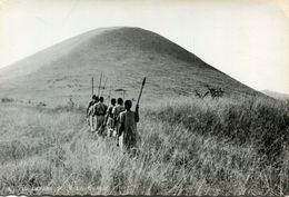 RUANDA - Ruanda-Urundi