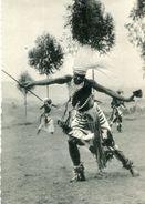 RUANDA(TYPE) - Ruanda-Urundi
