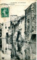N°59329 -cpa Les Martres De Veyre -vieilles Maisons Sur La Monne- - France