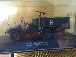 Krupp L2h143 Veicoli Militari ! - Carri Armati