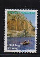 Madagascar 2004, Fishing, Minr 2621, Vfu. - Madagaskar (1960-...)