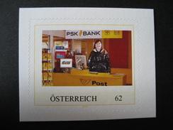 PM ECOdrom Wels Tankstelle Und Postpartner Postfrisch Selbstklebend - Österreich