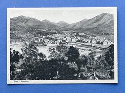 Cartolina Gaeta - Panorama - 1950 Ca. - Latina