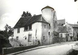 PIE 17-FL-8922 : COUCHES-EN-BOURGOGNE. VIEIL HOPITAL - France