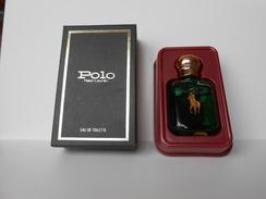 (B52) LAUREN Ralph Polo  - Miniature De Parfum - Miniatures Modernes (à Partir De 1961)