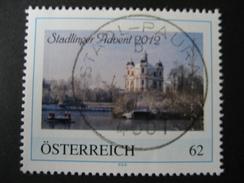 Pers.BM 8103113- Stadlinger Advent 2012 Mit Vollstempel Stadl Paura, - Österreich