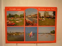 Weiden Am Neusiedlersee - Neusiedlerseeorte