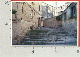 CARTOLINA NV ITALIA - EBOLI (SA) - Via Madonna Delle Tre Corone - 10 X 15 - Salerno