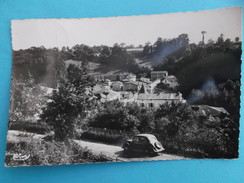 16 : VITRAC St VINCENT : VUE GENERALE , Coté Nord, CPSM,carte En Très Bon état , Animée - France