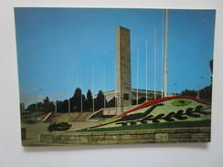 Brest. Le Monument Aux Morts. Architecte J.B. Mathon. Sculpteurs Delamarre Et Veysset. Gabier 28 - Brest