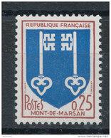 1469** Blason De Mont-de-Marsan - Unused Stamps