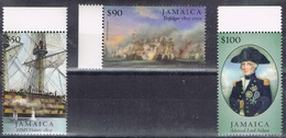DO 5866   JAMAICA  XX  YVERT NRS 1092/1094  ZIE SCAN - Jamaique (1962-...)