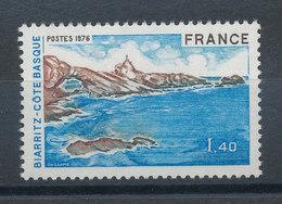 1903** Biarritz - Neufs