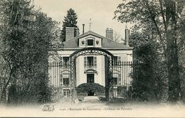CHATEAU DE PENNERY - Courtenay