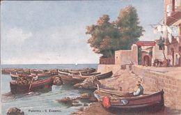 Italie Sicile, Palermo S. Erasmo (224) - Palermo
