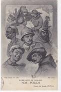 Campagne De 1914-16 - Nos Poilus - Militaria