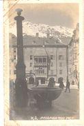 POSTAL    INNSBRUCK  - AUSTRIA -  TECHO DE ORO  ( GOLD DACHL ) - Innsbruck