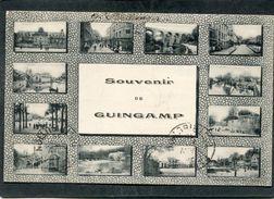 CPA - Souvenir De GUINGAMP - Guingamp