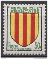 FRANCE 1955 -  Y.T. N° 1044 - NEUF** - Unused Stamps